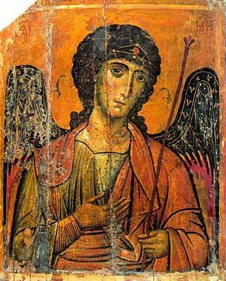 archangels michael