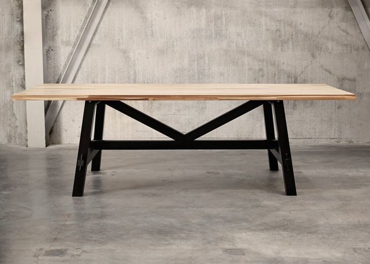 33 best ikea skogsta images on pinterest ad home creative and dining rooms. Black Bedroom Furniture Sets. Home Design Ideas