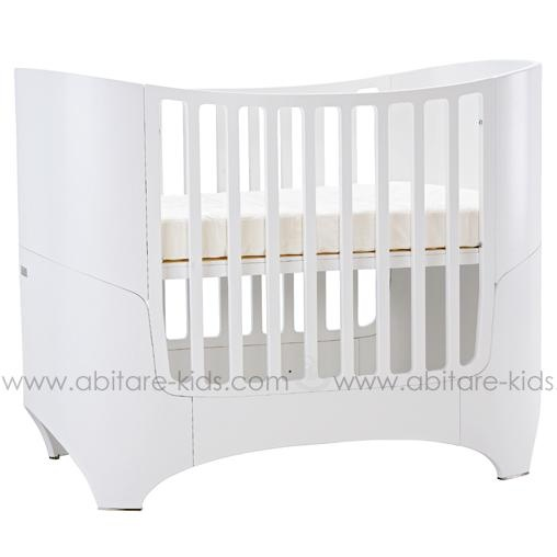 Leander Convertible Crib White Wash   Coolest Crib/toddler Bed Ever. Ideas