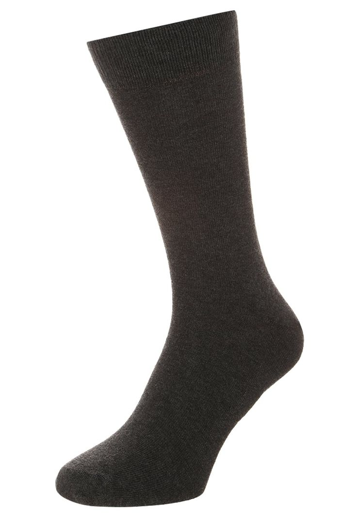 ¡Consigue este tipo de calcetines básicos de Birkenstock ahora! Haz clic para ver los detalles. Envíos gratis a toda España. Birkenstock COMFORT Calcetines anthracite melange: Birkenstock COMFORT Calcetines anthracite melange Ropa     Material exterior: 83% algodón, 16% poliamida, 1% elastano   Ropa ¡Haz tu pedido   y disfruta de gastos de enví-o gratuitos! (calcetines básicos, socks, sock, basic, basico, basica, básico, basicos, casual, clasica, clasicas, clásicas, clásica, básic...