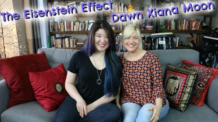 The Eisenstein Effect Ep 34 Dawn Xiana Moon - Belly Dancer, Musician, Actor