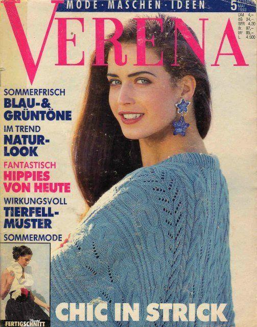 №5 1993   Verena