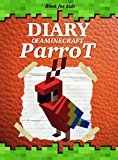 Book for kids: Diary Of A Minecraft Parrot by Ender King (Author) #Kindle US #NewRelease #Crafts #Hobbies #Home #eBook #ad