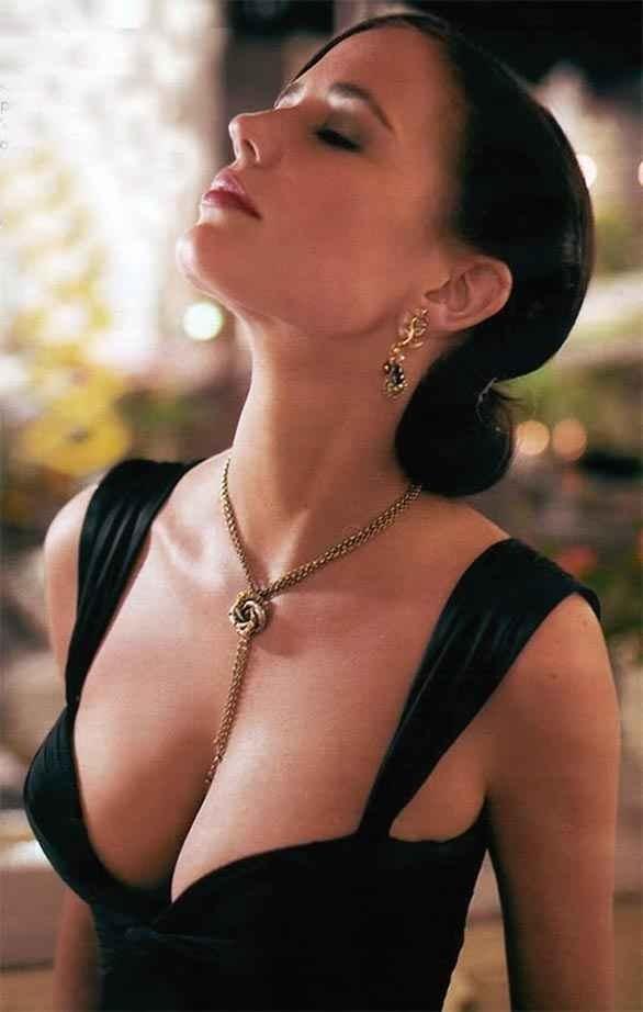 Eva Green as Vesper Lynd in James Bond: Casino Royale (2007)