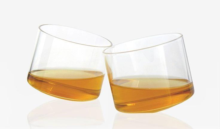 For the whiskey drinker.: Sebastian Bergn, Dizzi Glasses, Whiskey Glasses, Gifts Ideas, Dizzi Whisky, Whisky Glasses, Great Gifts, Products, Sebastianbergn