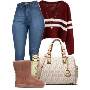 Kinda Ugly But I like it for some reason. - Polyvore
