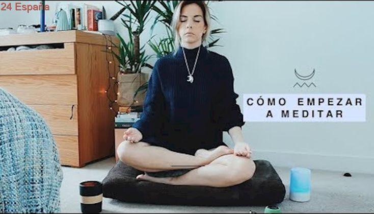 Cómo empezar a meditar | Cadepe
