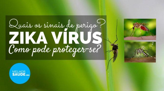 Zika vírus melhorsaude.org melhor blog de saude