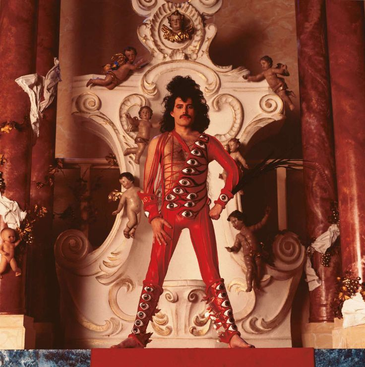 Freddie Mercury Photos: 'The Great Pretender' Showcases Rare Images Of Singer's Life