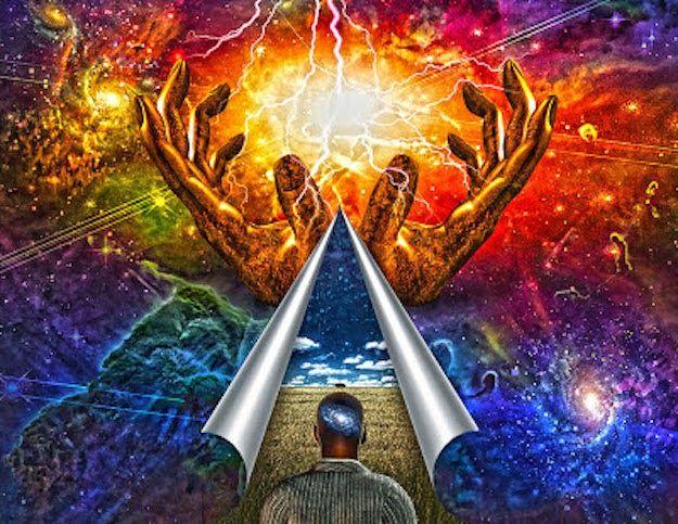 Αντιγραφάκιας: Η Πνευματική Αφύπνιση μπορεί να σας στερήσει φίλου...