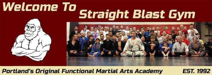 Functional martial arts vs...