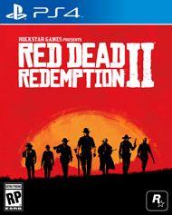 Red Dead Redemption 2 for PlayStation 4 | GameStop