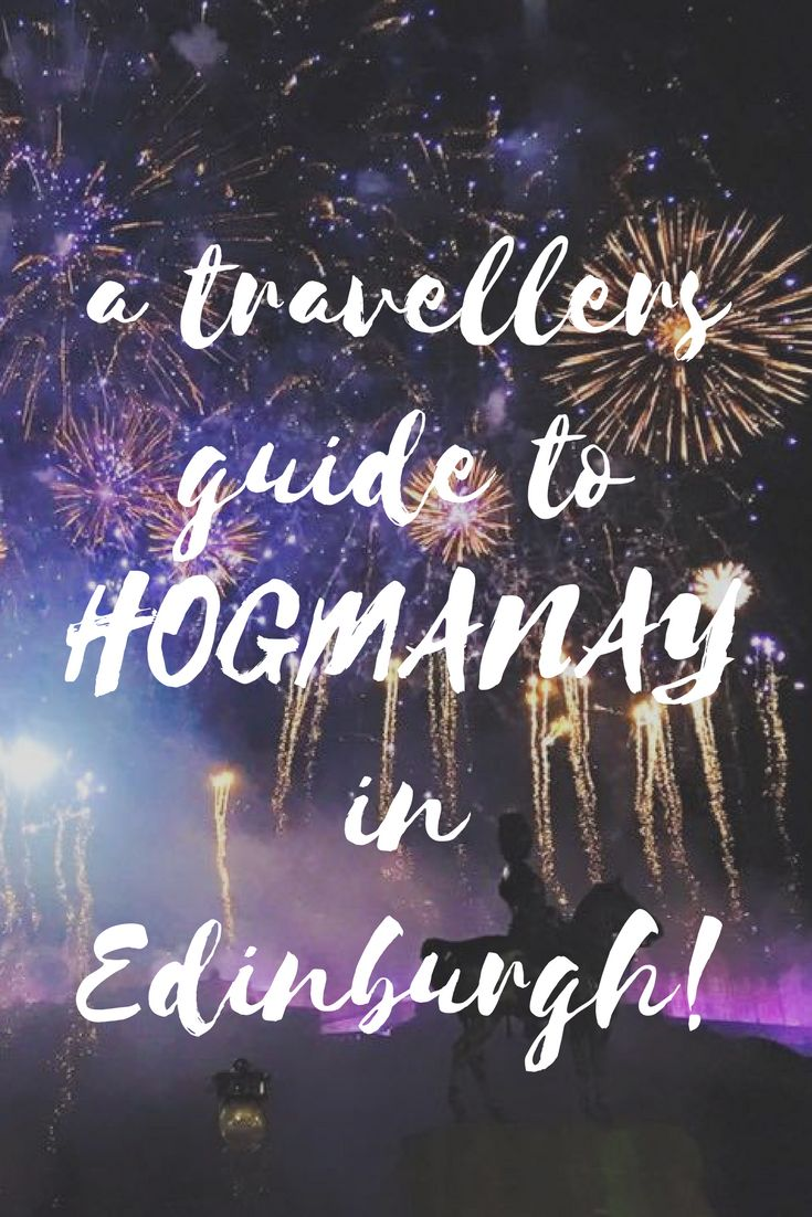 A travellers guide to Hogmanay in Edinburgh. edinburgh scotland travel, hogmanay edinburgh parties  festivals around the world bucket lists travel, new years travel ideas and destinations, ☆☆ Travel Guide / Bucket List Ideas Before I Die By #Inspiredbymaps ☆☆