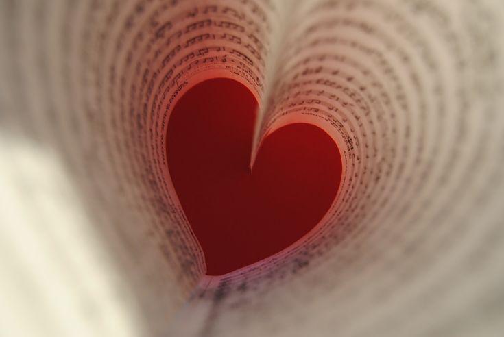 La musica nel cuore - K. Carraro  #musica #amore #cuore #heart #love