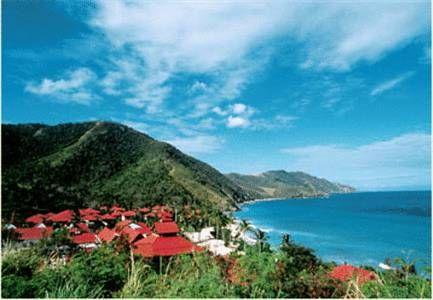 B Travel - Renaissance St. Croix Carambola Beach Resort & Spa « Christiansted « Americké Panenské ostrovy « Ubytování