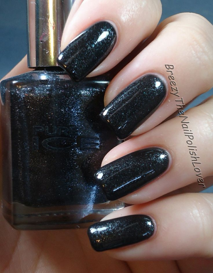 10 best PURE ICE NAIL POLISH - My personal collection images on ...