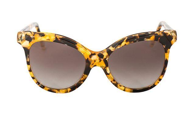 Zonnenbrillen - Sunglasses,Handmade Italy Vintage- DIAMOND_diamant - Een uniek product van OMeyewear op DaWanda
