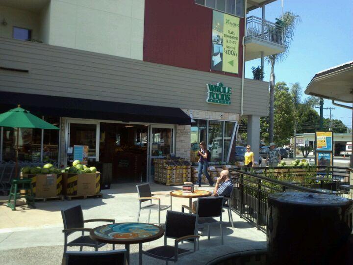 Whole Foods Chula Vista
