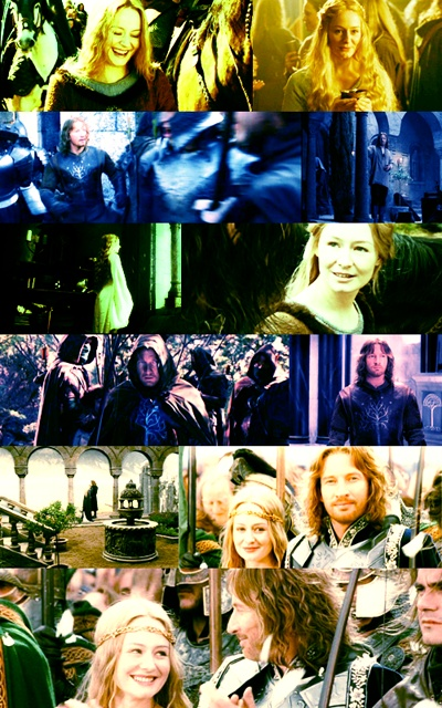 faramir and eowyn relationship counseling