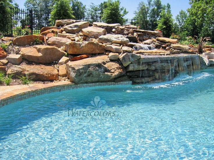 25 Best Images About Water Features On Pinterest