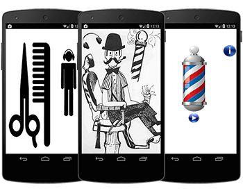 virtual barber shop