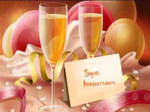 Comment souhaiter un joyeux anniversaire mon amour? | Poème d'amour & SMS romantique