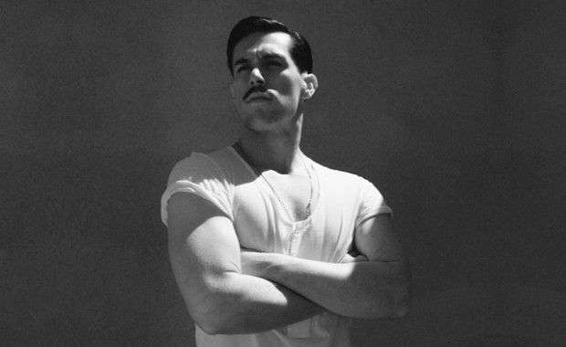 Sam Sparro's Official Website. Click the pic to be redirected.