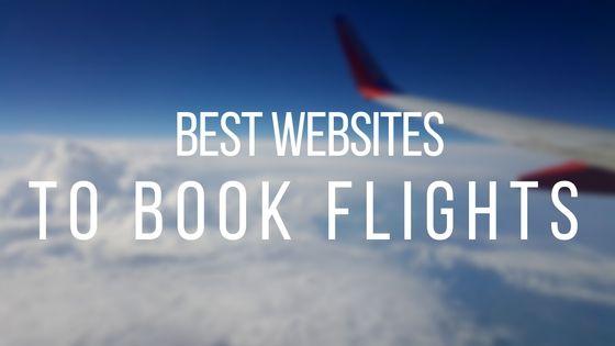 5 Best Websites to Find Cheap Flights | Your Site Title | Bloglovin'