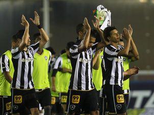 BotafogoDePrimeira: Alerta ligado: Botafogo tenta corrigir erros para ...