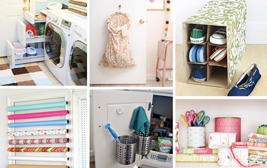 Top 77 Ideas About Organization Sanity On Pinterest
