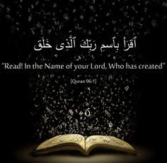 Allah is the Creator! ⭐️☀️  #Quran