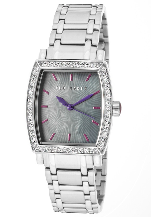 Price:$51.15 #watches Ted Baker TE4011, Whether it's a night out on the town or a day at the park this versatile Ted Baker timepiece always makes a scene.