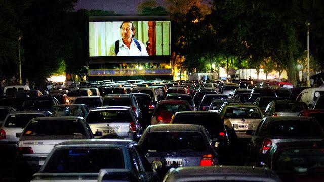 Vuelven las noches de Autocine en el Rosedal   Organizadas por el Ministerio de Cultura de la Ciudad de Buenos Aires  DEL 8 AL 13 DE FEBRERO DESDE LAS 19 H COMIENZO DE PROYECCIÓN DE PELÍCULAS: 20.30 H ROSEDAL DE PALERMO (INGRESO POR AV. IRAOLA) ENTRADA LIBRE Y GRATUITA  Del jueves 8 al martes 13 de febrero vuelve un clásico encuentro del verano porteño: Noches de Autocine en el Rosedal. Una propuesta gratuita y al aire libre organizada por el Ministerio de Cultura de la Ciudad de Buenos…
