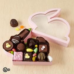 437 best easter gifts images on pinterest easter gift chocolate easter chocolates 2499 the only thing better than an easter basket is easter chocolate negle Images