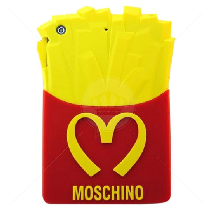 Capa para iPad Mini Estilo Moschino Batata - Coronitas Acessórios