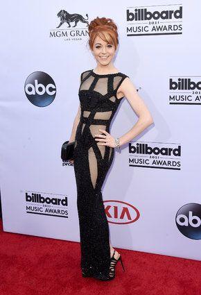 2015 Billboard Music Awards Red Carpet