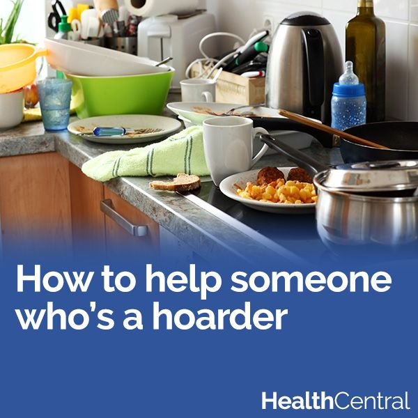 Compulsive #hoarding has several characteristics. In the article below, learn what they include and how you can help someone who hoards:  http://www.healthcentral.com/anxiety/c/1443/167627/helping-loved-hoards?ap=2012