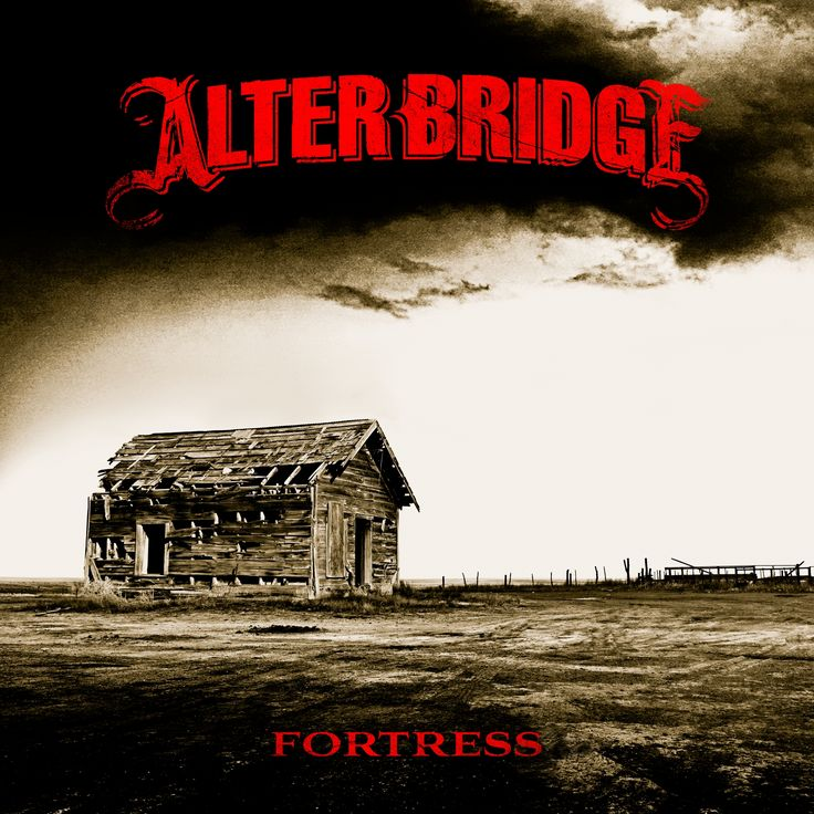 Alter Bridge's new album FORTRESS is due out September 27 via Roadrunner Records. #alterbridge #alter #bridge #fortress #newalbum #cd #september27 #band #roadrunnerrecords #music