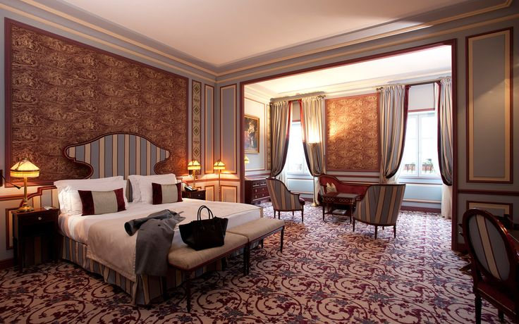 The Hottest Winter Hotel Openings: InterContinental Bordeaux—Le Grand Hotel in Bordeaux, France