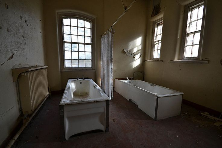 St George's Hospital, Whorral Bank, Morpeth, Northumberland, England, was a county mental asylum that opened in 1859 and closed completely in 2006. Long stay wards closed in 1995 and the remaining wards in 2006.