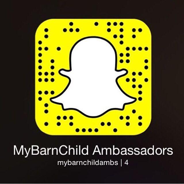 Go add us on snapchat!