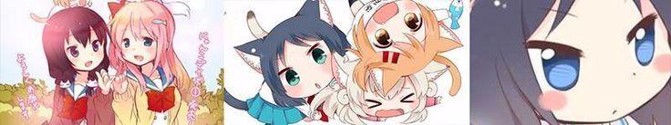 Nyanko Days 01 VOSTFR | Animes-Mangas-DDL