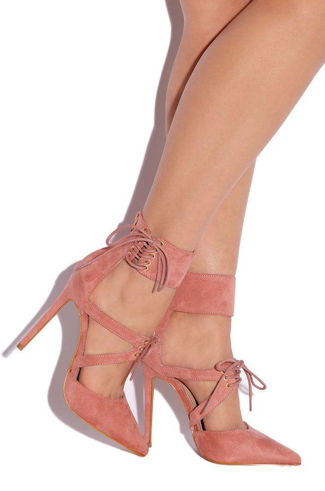 Lola Shoetique - Essence - Mauve, $41.99 (http://www.lolashoetique.com/essence-mauve/)