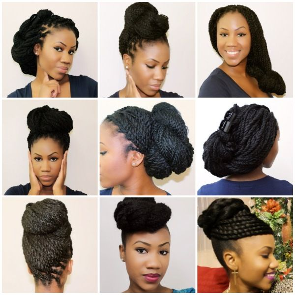 Phenomenal 1000 Images About Box Braid Styles On Pinterest Protective Short Hairstyles For Black Women Fulllsitofus