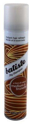 Batiste Dry Shampoo 6.73oz Medium Brunette (3 Pack)  //Price: $ & FREE Shipping //     #hair #curles #style #haircare #shampoo #makeup #elixir