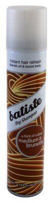 Batiste Dry Shampoo 6.73oz Medium Brunette (3 Pack)  //Price: $ & FREE Shipping //     #hair #curles #style #haircare #shampoo #makeup #elixir