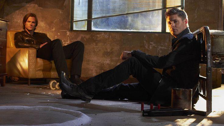 Supernatural - Season 11 Episode 14 : The Vessel
