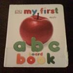 My First ABC Board Book: Worth Reading, Abc Board, Books Worth