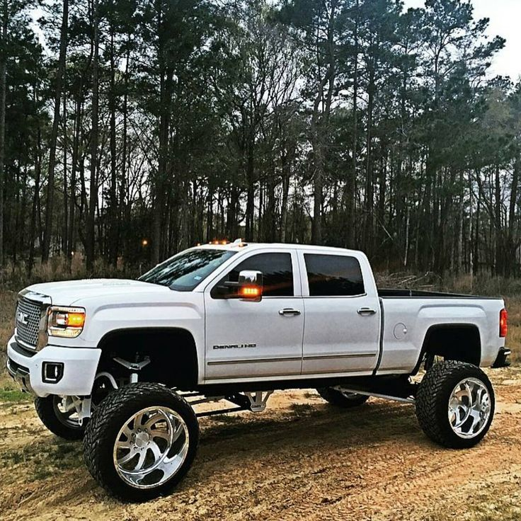 132 Best Images About Diesel Trucks On Pinterest: 140 Best Images About LIFTED TRUCKS On Pinterest
