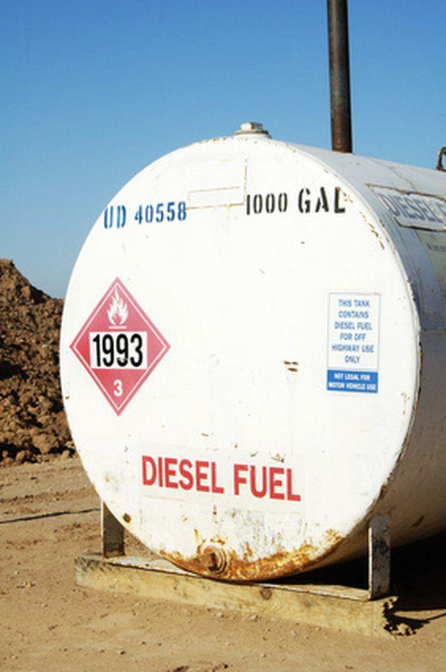 How To Remove Water From A K 1 Kerosene Fuel Tank Hunker Fuel Kerosene Jet Fuel